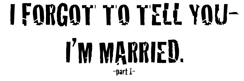 MARRIED HEADER-01